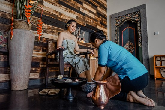 ‪Ubud Traditional Spa‬