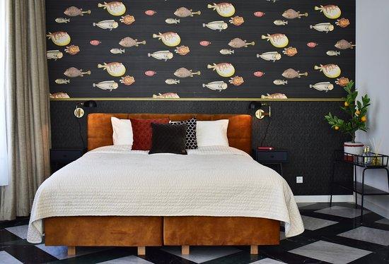 Brasss Hotel Suites