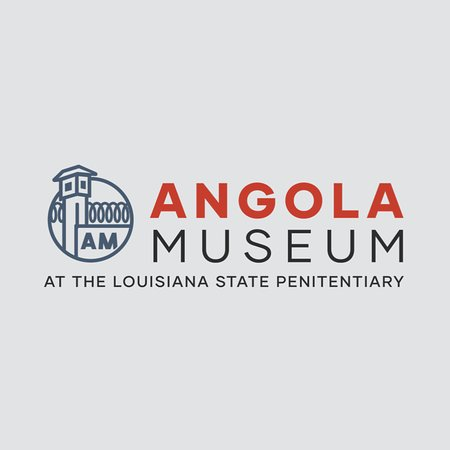 Angola Museum logo, 2019. All rights reserved.