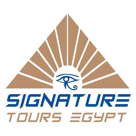 Signature Tours egypt