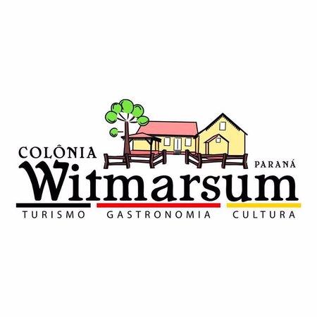 Palmeira: Turismo Colônia Witmarsum