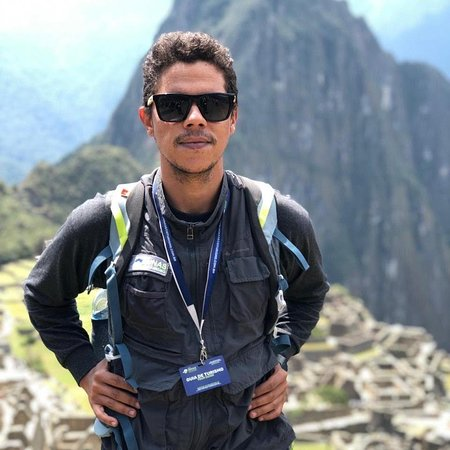 Benjamin Telles - Guia de Ecoturismo