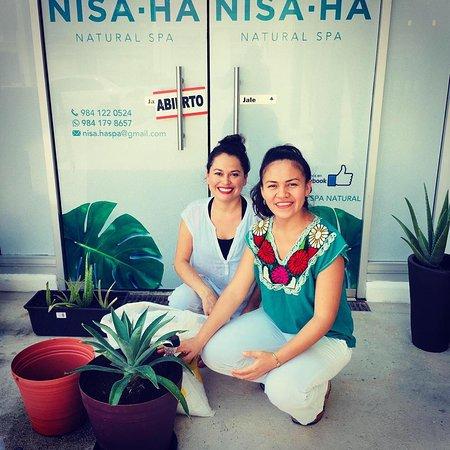 Nisa-Ha Natural Spa