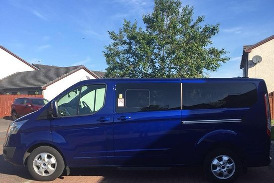 Andrew's Taxi & Private Tours