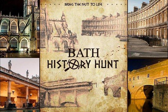 History Hunt - BATH