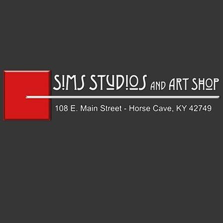 Sims Studios & Art Shop