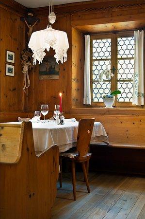 Restaurant Turmwirt, Gudon/Gufidaun