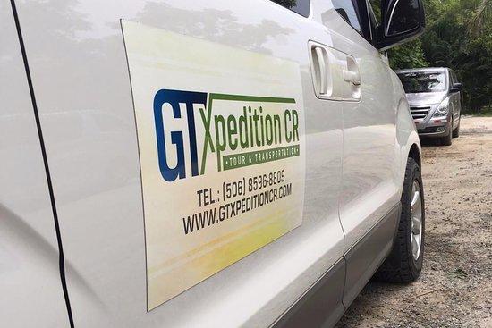 GTxpedition
