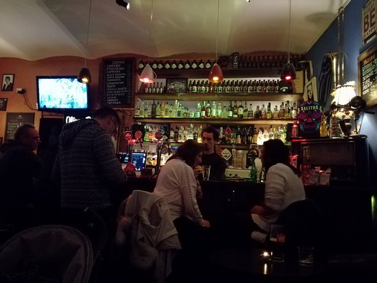 Oliwa Pub Picture