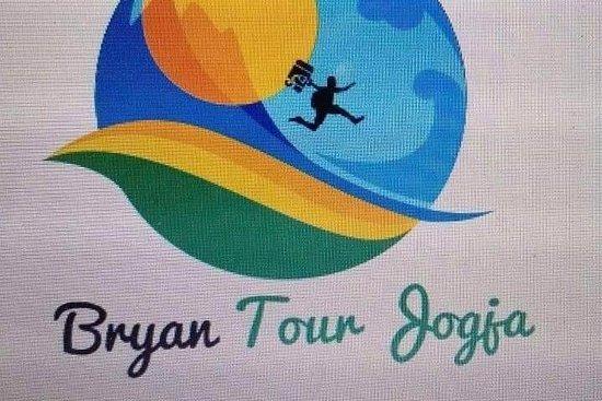 Bryan tour jogja