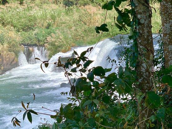 Yunoo Falls