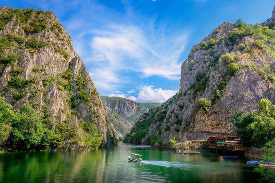 Skopje Tours by Inex