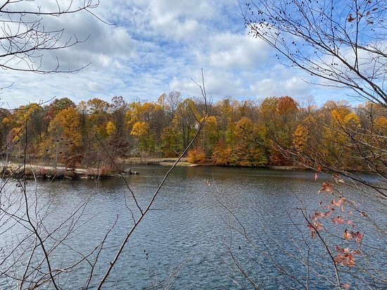 Nelson Ledges Quarry Park