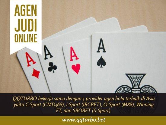 Situs Judi Online Dengan Situs Taruhan Olahraga Online Terbaik At Https Qqturbo Bet Slot Online Segera Melampaui Slot Berbasis Darat Dengan Tingkat Retribusi Yang Lebih Tinggi Fotografia De Indonesia Asia Tripadvisor
