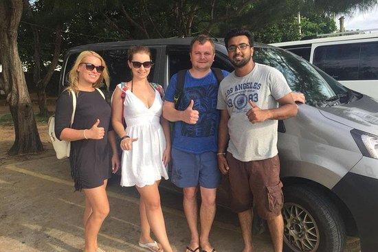 Legend Lanka Tours