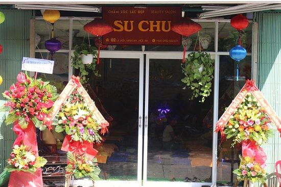 Suchu Spa Hoi An