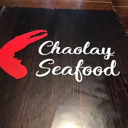 Halal Thai Seafood in Bangkok