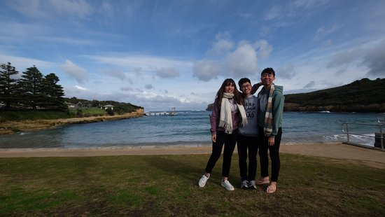 Great Ocean Road Private Tour: The Great Ocean Road (May 2019)