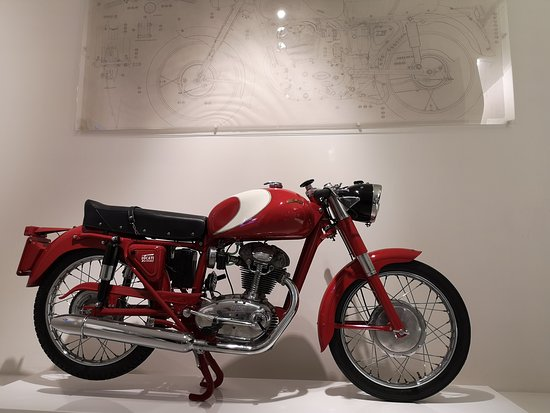 Museo ducati borgo panigale 2020 all you need to know for Hotel bologna borgo panigale