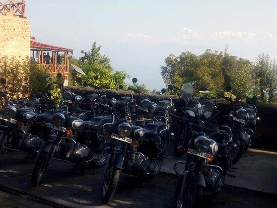 Bikers Group