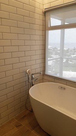 Executive Suites bathrooms