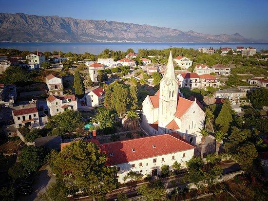 Sumartin, Κροατία: getlstd_property_photo