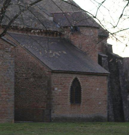 Eglise Saint-Gregoire-le-Grand