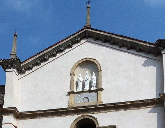 Collegiata di Santo Stefano Protomartire