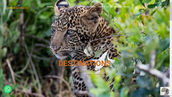 Wild Extracts: Great news! We have a new Website! It will make you feel like you are in Africa. We've made it simple and true+amazing navigation - most important has improved channels of communication! Its almost instant messaging, see you here👉 http://wildextracts.co.ke  #wildlifesafari #travel