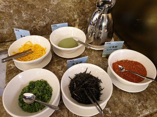 Huguang Restaurant: 湖光餐廳