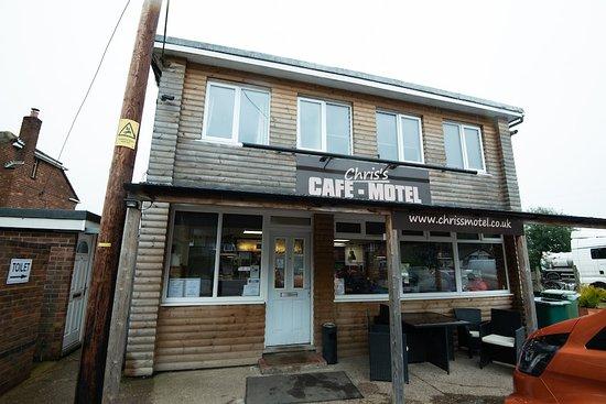 OYO Chris's Motel