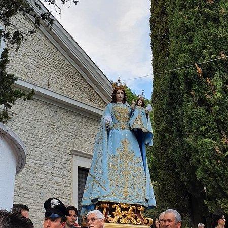 Santuario Madonna della Valle