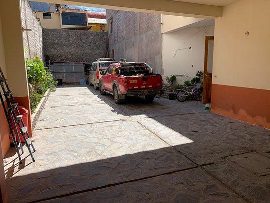 Cotahuasi Foto
