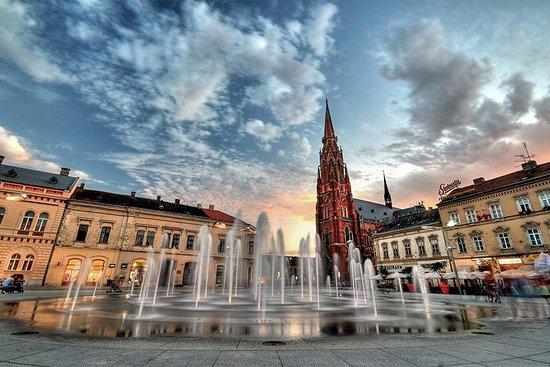 Osijek – fotografija