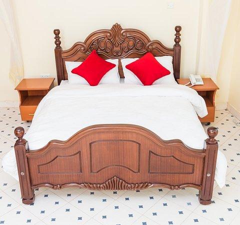 Muranga, Kenia: Private,Clean and Spacious Rooms available.