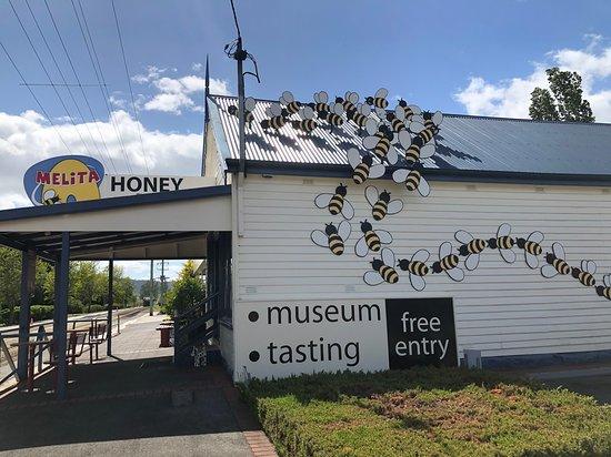 Chudleigh, Australia: 可愛いお店