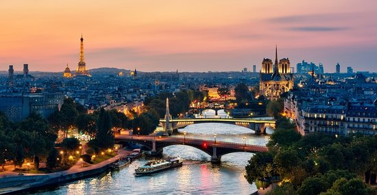 Paris en Scene