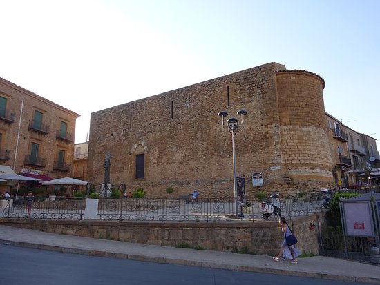 Chiesa di S. Giovanni Battista di Rodi