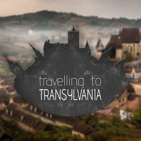 Travelling To Transylvania