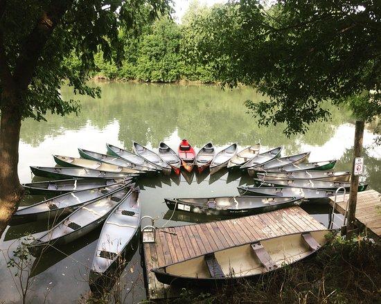 Bastrop River Company