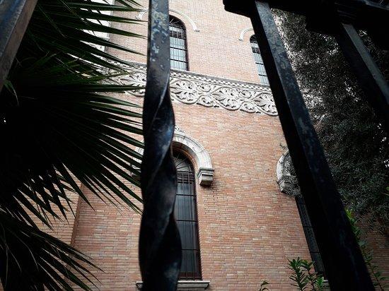 Chiesa di San Patrizio a Villa Ludovisi