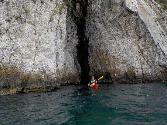 Samos, Grécko: Tour 6