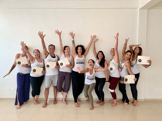 Tulum Yoga School