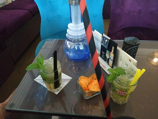 Havsi's Lounge
