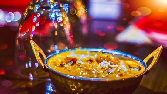 Malabar South Indian Coconut Curry With Roasted Fennel Picture Of Tandoori Kitchen Lafayette Tripadvisor