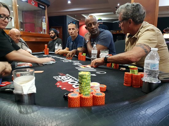 poker costa rica casinos