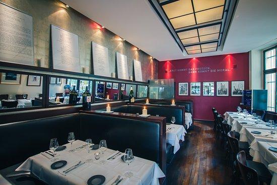 Brechts Steakhaus Berlin Mitte Bezirk Menu Preise Restaurant Bewertungen Tripadvisor