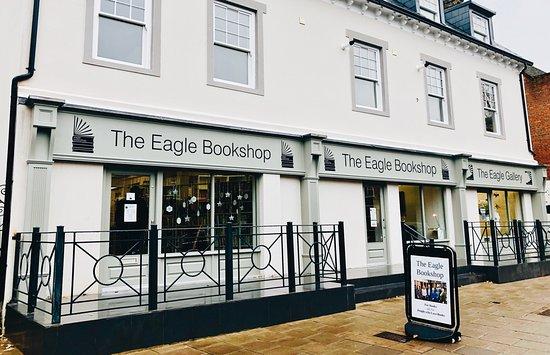 Eagle Bookshop