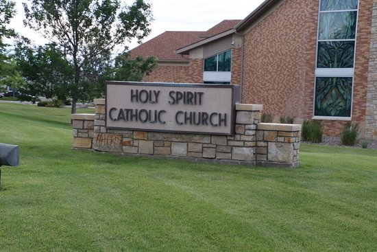 Holy Spirit Catholic Parish