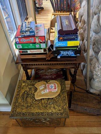 board games to enjoy